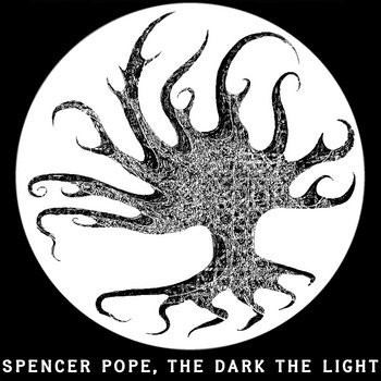 The Dark, The Light cover art