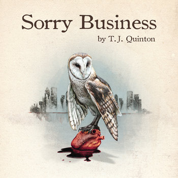 Sorry Business cover art