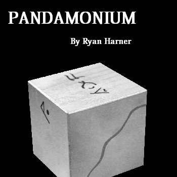Pandamonium cover art