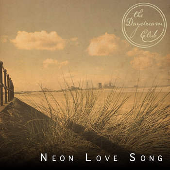 Neon Love Song cover art