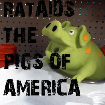 The Pigs of America cover art