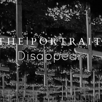 Disappear cover art