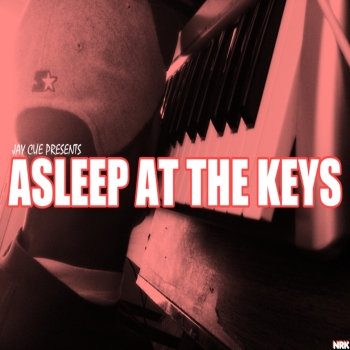 Asleep At The Keys cover art