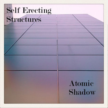Self Erecting Structures cover art