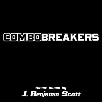 ComboBreakers Theme cover art
