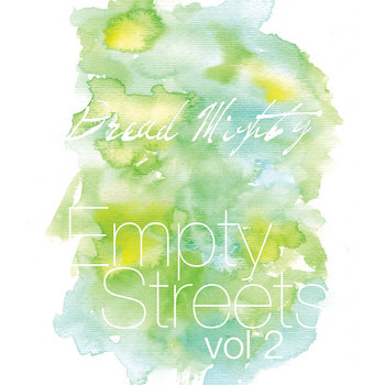 Empty Streets Vol. II cover art