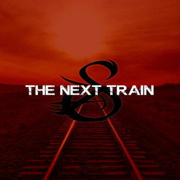The Next Train (EP) cover art