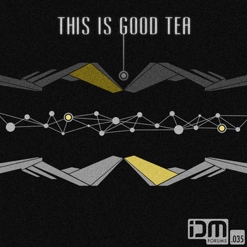 VA - This is good tea (IDMf035) cover art