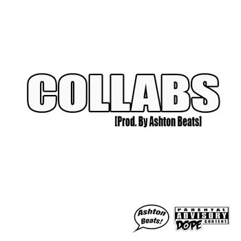 Collabs cover art