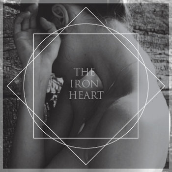 THE IRON HEART cover art