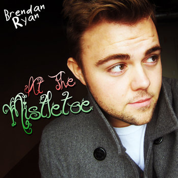At The Mistletoe cover art