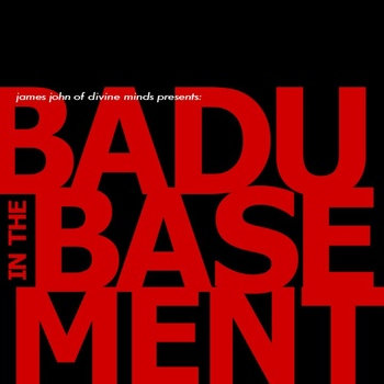 Badu in the Basement cover art