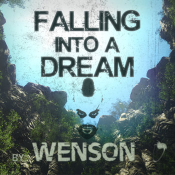 Falling into a Dream cover art