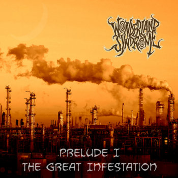 Prelude I: The Great Infestation cover art