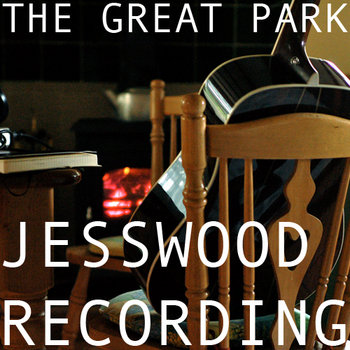 FREE - Jesswood Recording cover art