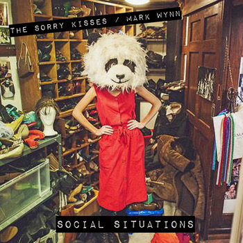 Social Situations cover art