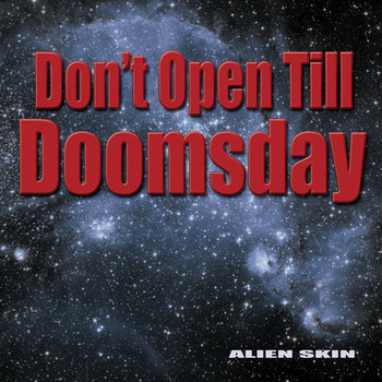 Don't Open Till Doomsday cover art