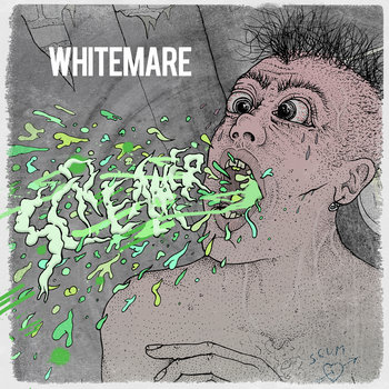 Screamer EP cover art