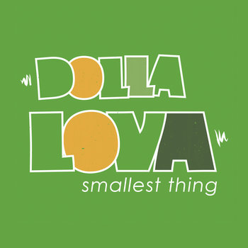 Smallest Thing cover art