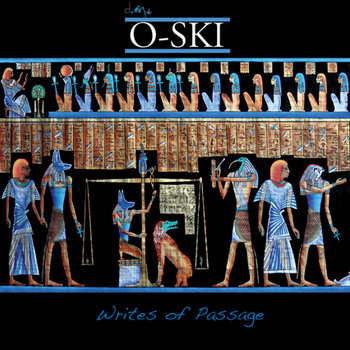 Writes of Passage cover art