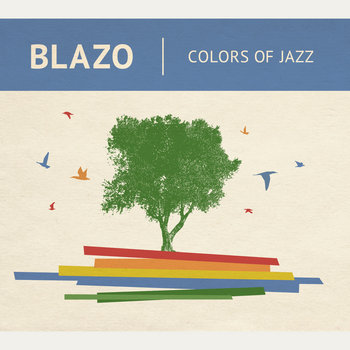 Colors of Jazz cover art