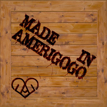Made in Amerigogo cover art
