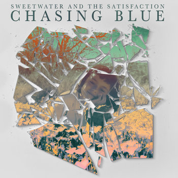 Chasing Blue (Available 11/19/13) cover art