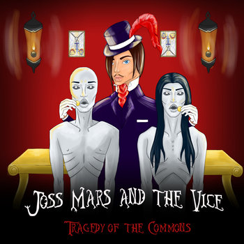 Tragedy of the Commons cover art