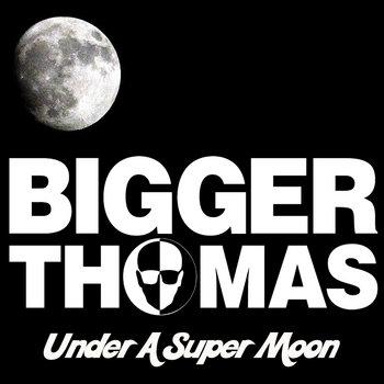 Under A Super Moon cover art