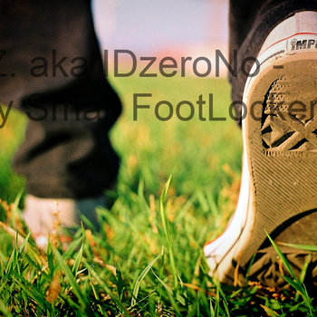 My Small FootLocker (Free) cover art