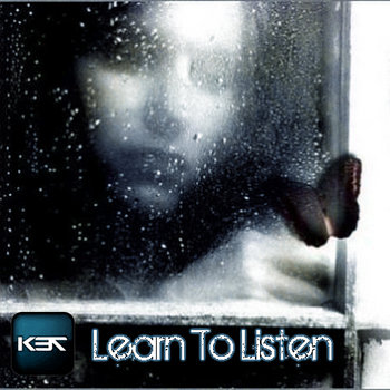Learn To Listen (Feat. Cory Friesenhan) cover art