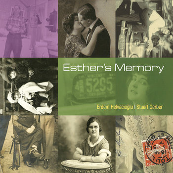 Esther's Memory - Compact Disc