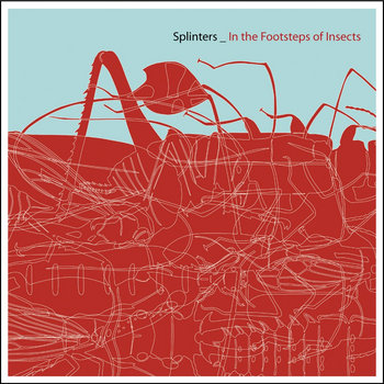 In the Footsteps of Insects cover art