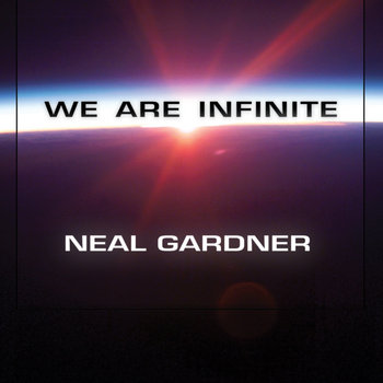 We Are Infinite cover art