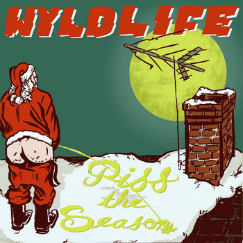 Happy Holidays 2013 cover art