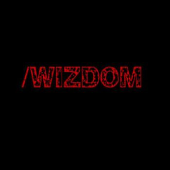 /WIZDOM cover art