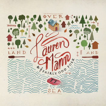 Over Land and Sea - DELUXE EDITION cover art