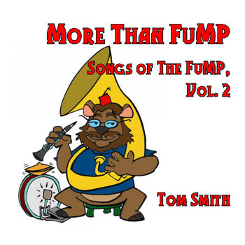 More Than FuMP: Songs of The FuMP, Vol. 2 cover art