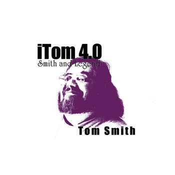 iTom 4.0: Smith and Legend cover art