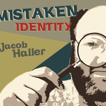 Mistaken Identity cover art