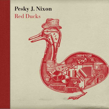 Red Ducks cover art