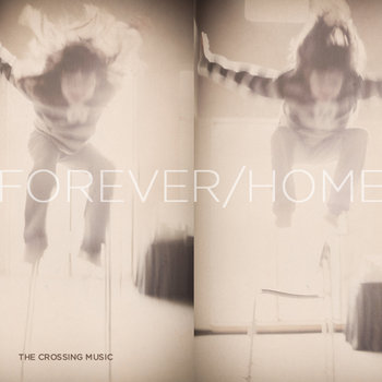 Forever/Home cover art