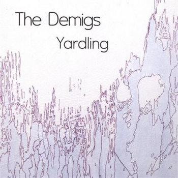 Yardling cover art