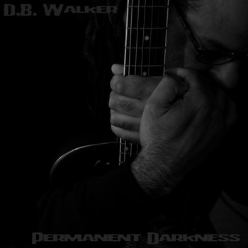 Permanent Darkness cover art