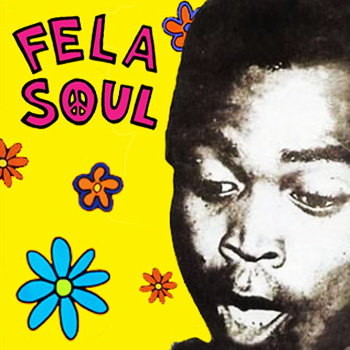 Fela Soul (Radio Edits) cover art