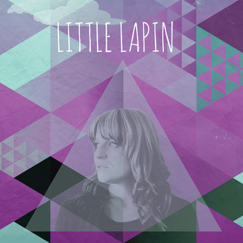 LITTLE LAPIN cover art