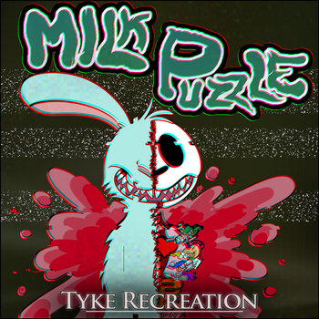 Tyke Recreation cover art