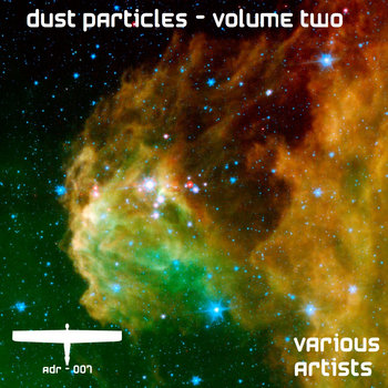 Dust Particles, Volume Two cover art