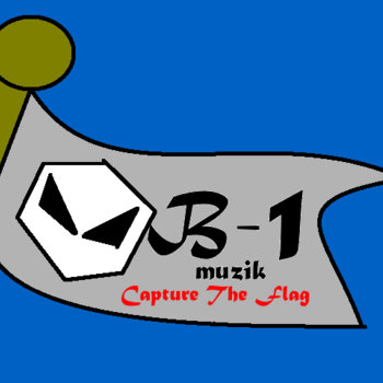 Capture The Flag cover art