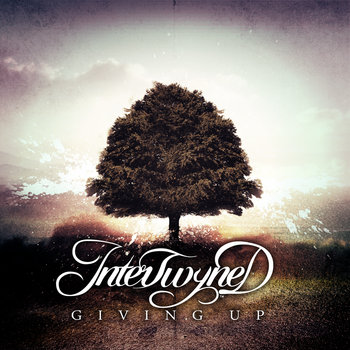 Giving Up (Single) cover art